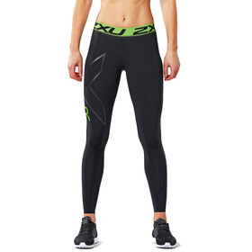 2XU Refresh Recovery Tights Women Black/Nero